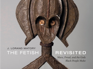 Image of The Fetish book cover