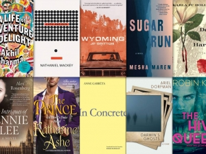 10 Works of Fiction from Duke Authors